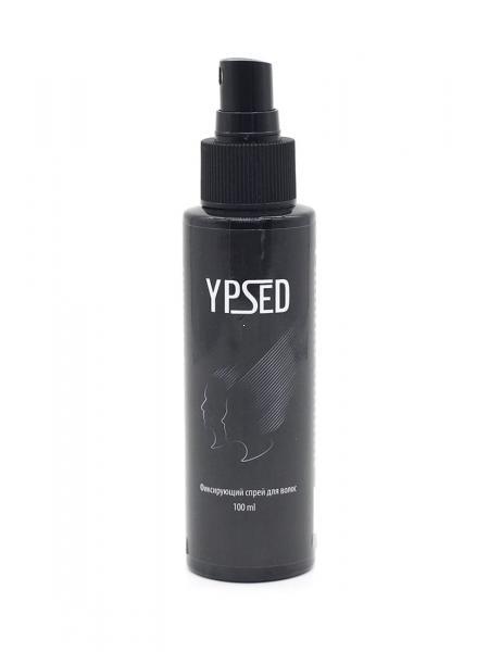 Фиксирующий спрей для волос Ypsed, 100мл