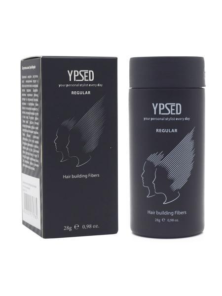 Загуститель для волос  YPSED  Regular  28 гр  Dark Blonde