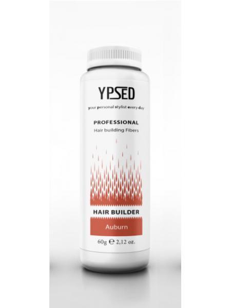 Загуститель для волос Ypsed Professional 60 гр Auburn