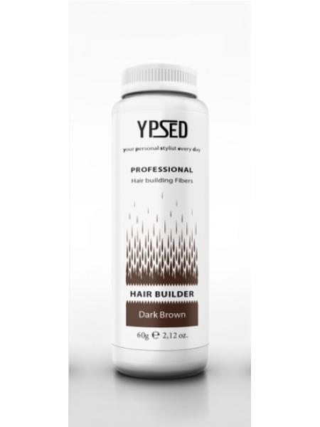 Загуститель для волос Ypsed Professional 60 гр Dark Brown