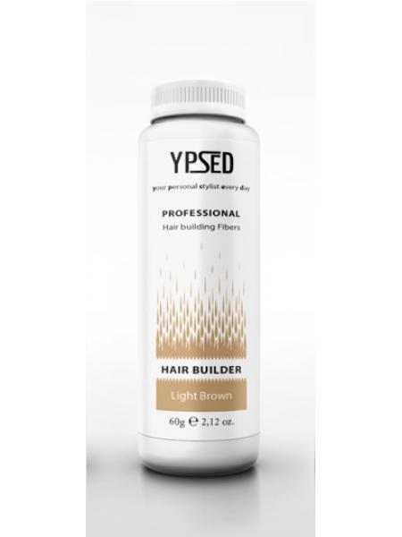Загуститель для волос Ypsed Professional 60 гр Light Brown
