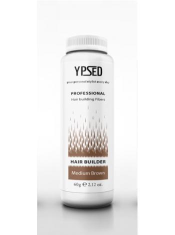 Загуститель для волос Ypsed Professional 60 гр Medium Brown