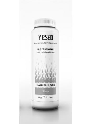 Загуститель для волос Ypsed Professional 60 гр Silver