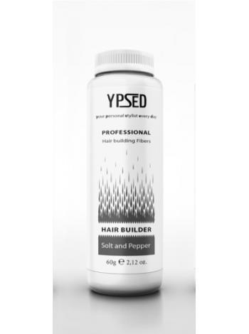 Загуститель для волос Ypsed Professional 60 гр Solt and Paper