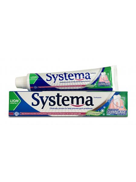 ЗУБНАЯ ПАСТА SYSTEMA ICY COOL MINT