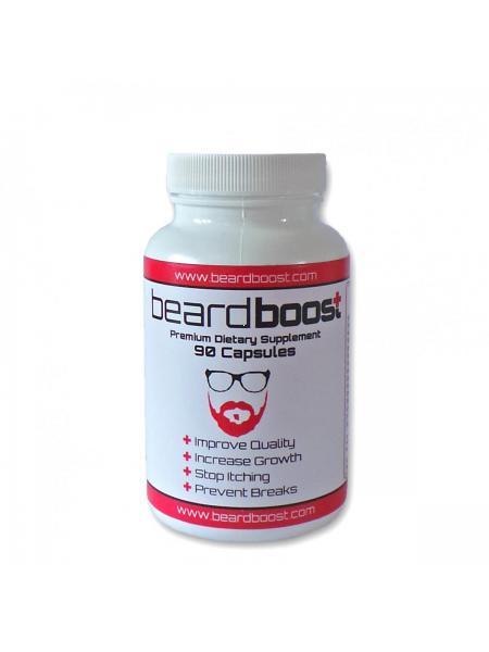 Витамины BeardBoost