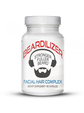 Витамины Beardilizer