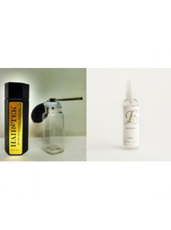 Атомайзер+ Hair-tek 56 гр + Фиксирующий спрей FUSE-TEK