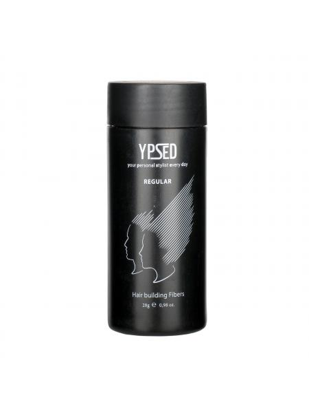Загуститель для волос  YPSED  Regular  28 гр  Solt Pepper Dark