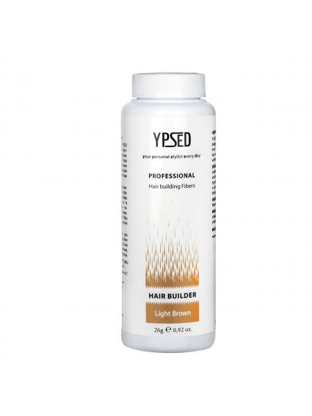 Загуститель для волос Ypsed Professional 26 гр Light Brown