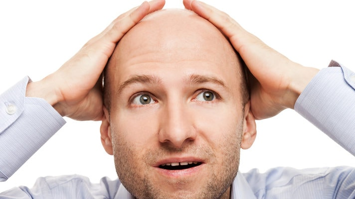 Медикаментозное лечение выпадения волос у женщин